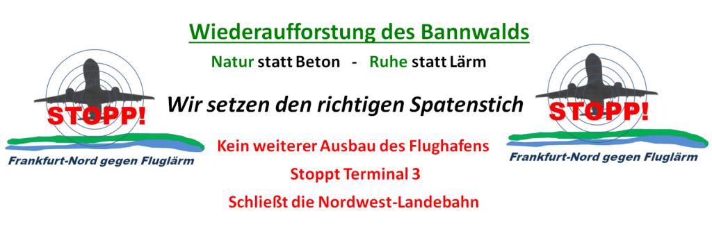Banner Bannwald